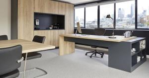 Office Furniture in Dubai