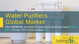 Water Purifiers Market Global Report 2020-30: Covid 19 Growth And Change
