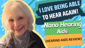 Nano Hearing Aids - Reviews