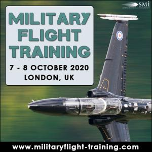 Military Flight Training 2020
