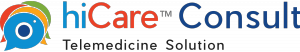 hiCare Consult Telemedicine Solution