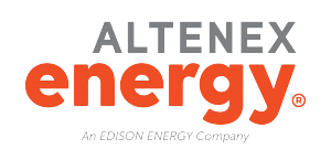 Altenex Energy logo