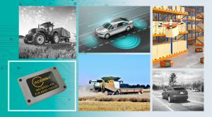 Inertial Guidance IMU sensing solutions for agriculture and construction applications