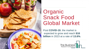 Organic Snack Food Manufacturing Market Global Report