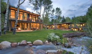 1055 Stage Road, Aspen, Colorado