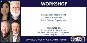 Forensic Mental Health workshops