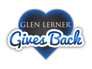 Glen Lerner Gives Back | Merrillville Turkey Giveaway