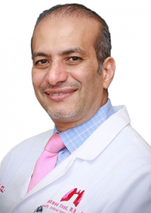 Mohamed Saad, MD