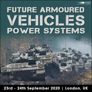 Future Armoured Vehicles Power Systems 2020
