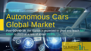 Autonomous Cars Market Global Report