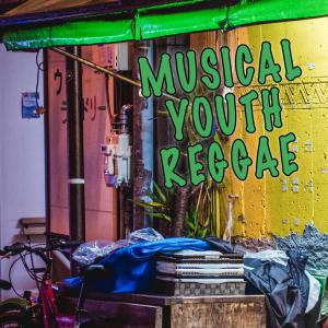 Reggae Colors for Musical Youth