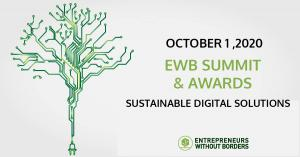 EWB Summit & Award 2020