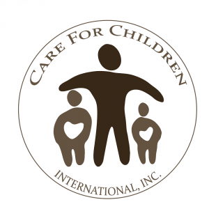 Care For Children International, Inc. - Circular Logo