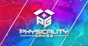 Introducing Physicality Games, a new online retailer offering fans and collectors a selection of exclusive physical video games , apparel, soundtracks, and more!
