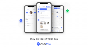 The Best Scheduling App for Field Service Professionals