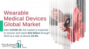 Wearable Medical Devices Market Global Report