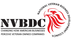 NVBDC proudly supports all Veteran Owned Businesses