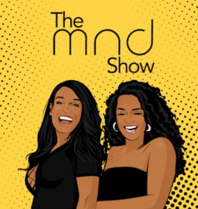 The MND Show With Bianca Banks
