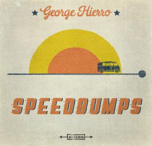 George Hiero - New Album