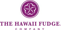 The Hawaii Fudge Company Logo