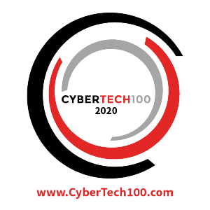 CybertTech100 Badge