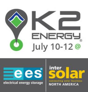 Intersolar & EES
