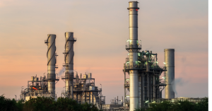 Industrial Code Management LLC Refinery Project