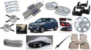 Car Accessories Market