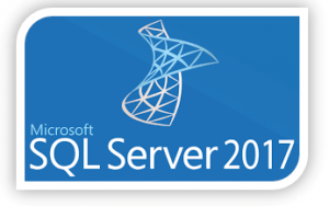Sequel Server 2017 logo