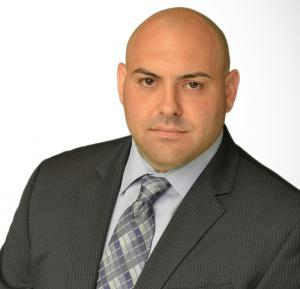 Patrick Megaro, Criminal Defense Attorney