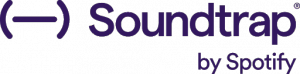 Soundtrap by Spotify logo