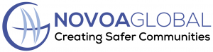 NovoaGlobal Inc photo enforcement Creating Safer Communities Logo