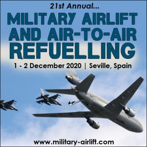 Military Airlift and Air-to-Air Refuelling 2020 Conference