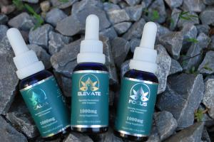 The Relief Leaf Oils