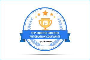 Top Robotic Automation Development Companies