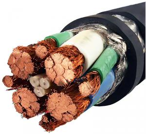 Philaflex™ Military M3432 CO Cable Line