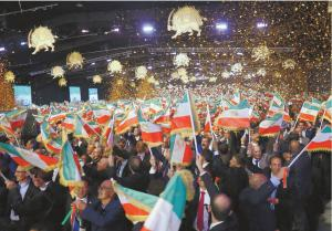 FreeIran2020 Global Summit 2019 Ashraf-3