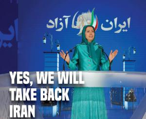 FreeIran2020 Global Summit 2019 Maryam Rajavi We will take Iran Back