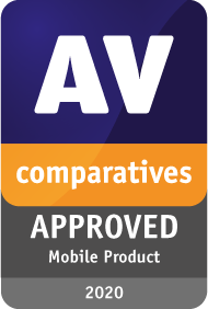 Android Mobile Security Award 2020 - AV-Comparatives