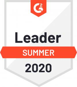 iWave G2 Leader and #1 in the Summer 2020 Grid® Report for Donor Prospect Research