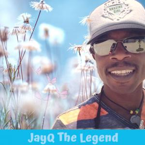 JayQ The Legend - Amazing Girl