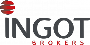 Logo of INGOT Brokers