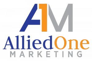 AlliedOne Marketing logo