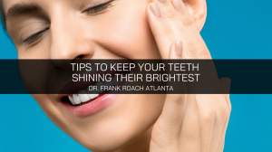 Brookhaven Dentist George Frank Roach