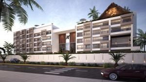 Rendering of Autentico Vertical in Los Cabos, Mexico