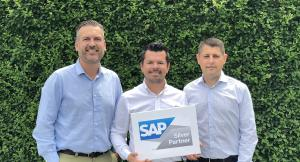 bridgX achieved the SAP Silver Partner level