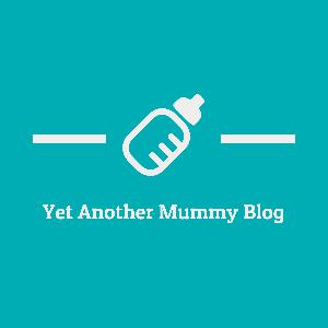 Yet Another Mummy Blog Logo