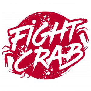 Fight Crab Logo
