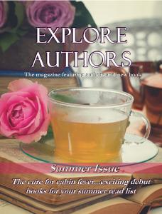 Explore Authors Magazine Summer Issue