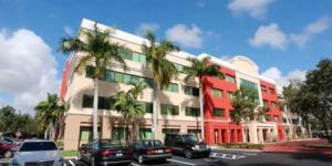 Office, Richard Lehman, Tax Attorney in Boca Raton, FL